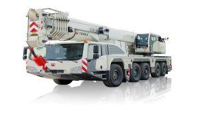 Аренда автокрана 160 тонн - Terex AC-160-2